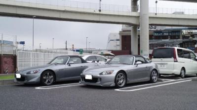 with ヤマト号②