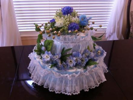 d-cake