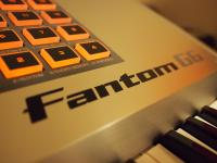 Fantom G6