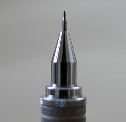 日本製の製図用シャープペンシル06