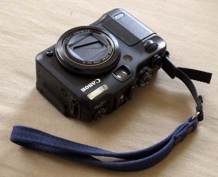 「Canon PowerShot G12」01