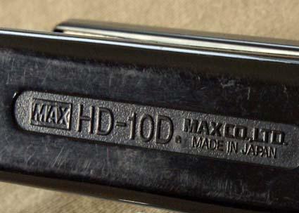 HD-10シリーズ旧型 その3