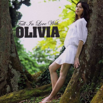 Olivia Ong - Fall In Love With Olivia (2007)