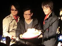 F.I.R. LIVE CAKE