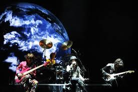 L'arc'en'ciel World Tour 2012 Hong Kong