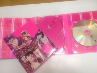 丁噹 DVD
