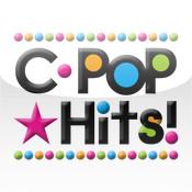 iPhoneアプリ C-POP Hits!
