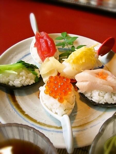 寿司ぐるめ