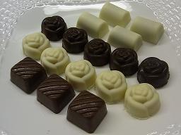 チョコボンボン