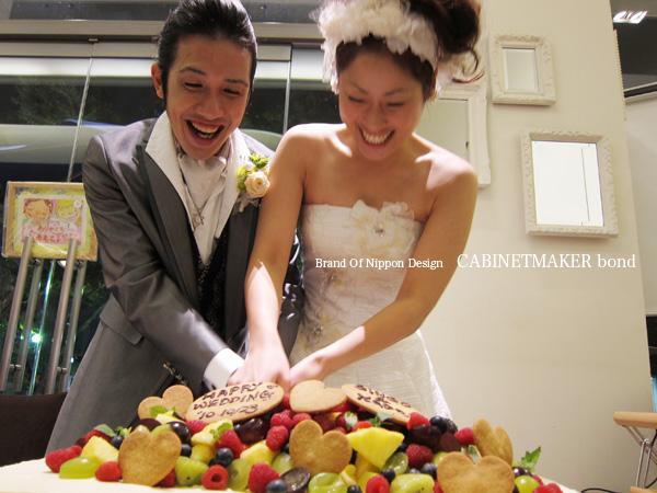 T様ご結婚3