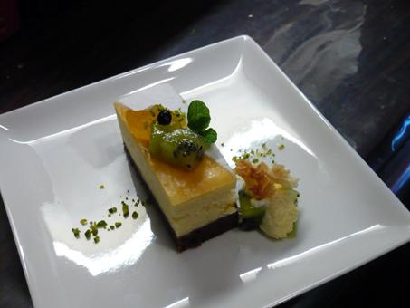 4ベイクドチーズ