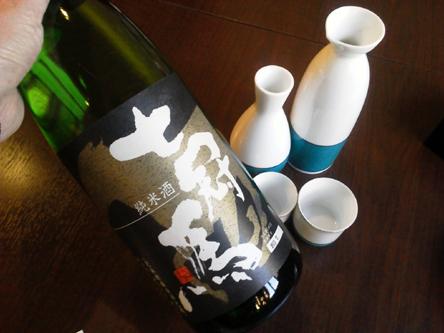 午年日本酒1
