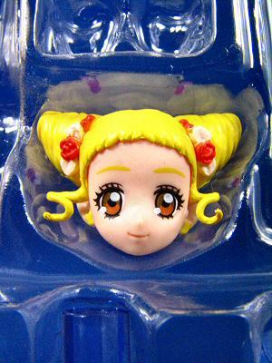 フィギュアーツプリキュア5GoGoSP 001