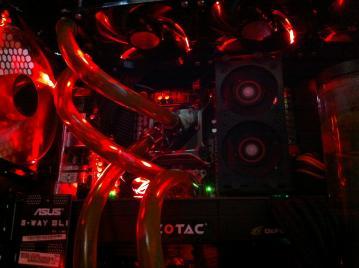 水冷PC1
