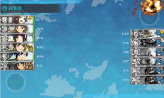 E-3突破