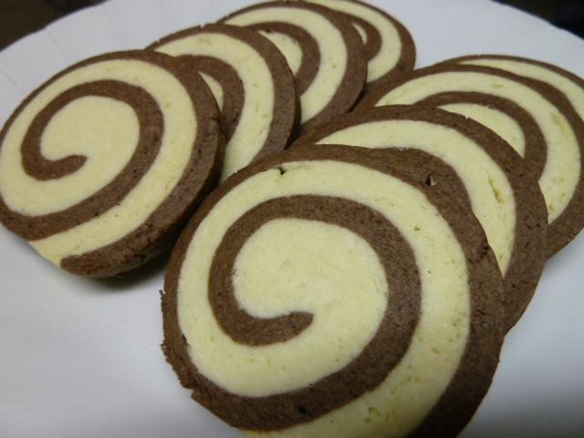 キャンディー型クッキー