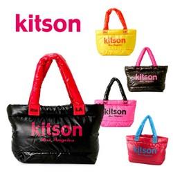kitson ALL SEASON TOTE