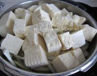 これまた2丁の豆腐ってすごい量です!