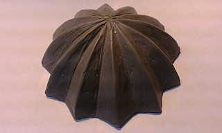 01傘粘土原型