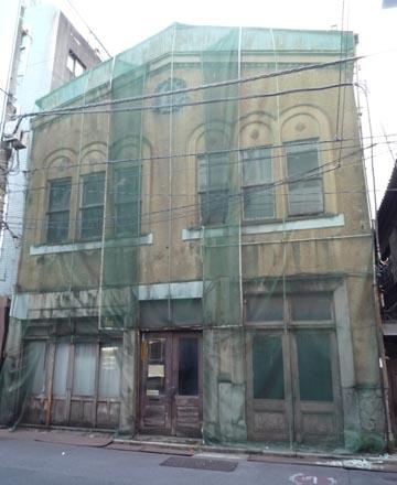 旧村木商店②