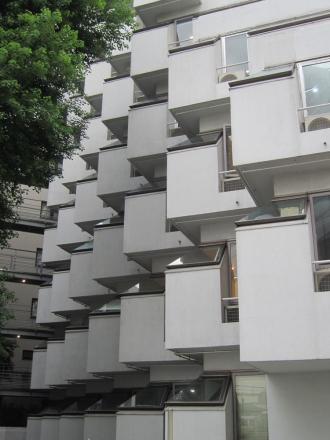 villa moderna ③