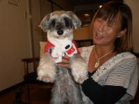 2011/16 ミニイ5歳のお誕生日 5