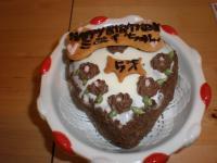 2011/16 ミニイ5歳のお誕生日 7