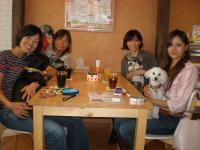 2011/16 ミニイ5歳のお誕生日 8