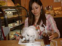 2011/16 ミニイ5歳のお誕生日 11