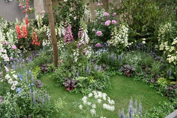 モネの庭3