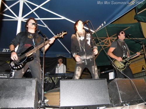 CG Molly Malone's 27.08.2010