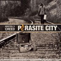 Parasite City kansi