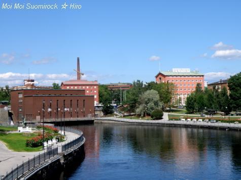 Tampere 17.07.2010