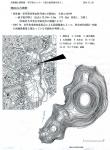 湧田山古墳群遺跡地図