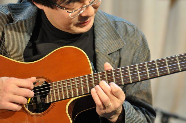 遠州スーパーギタートリオ@サロコン 7