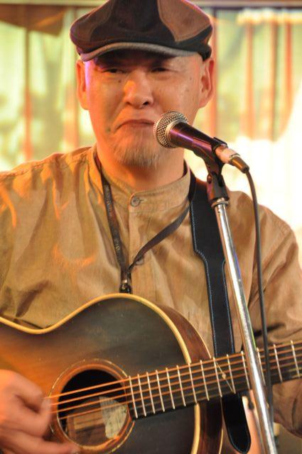 ハゲちゃん & むっちゃんの誕生日記念ライブ 2