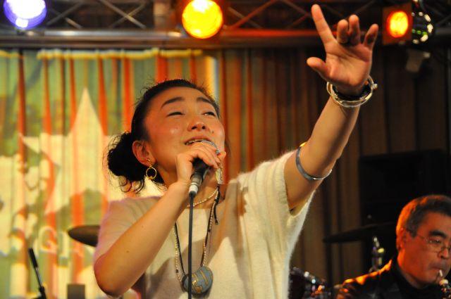 ハゲちゃん & むっちゃんの誕生日記念ライブ 10