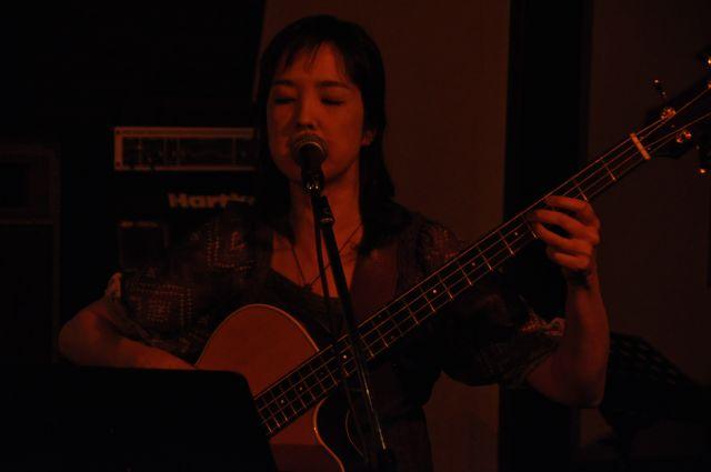 アコースティク・ライブ!「パラダイス・カフェ」 4