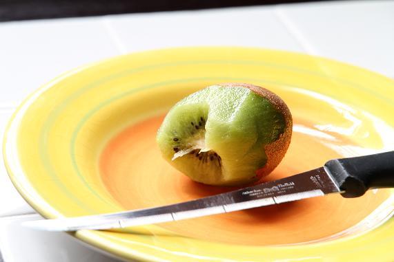 kiwi degustazione