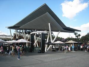 ニュージーランド館1
