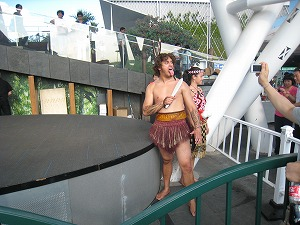 ニュージーランド館3