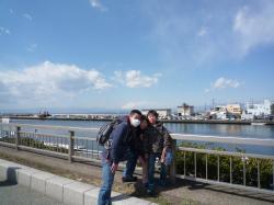 富士山キレイ