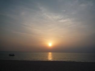日の出ーs