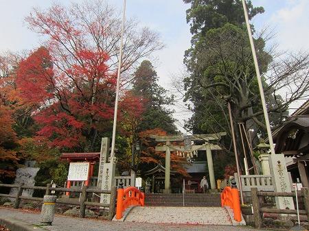 富士浅間神社 1