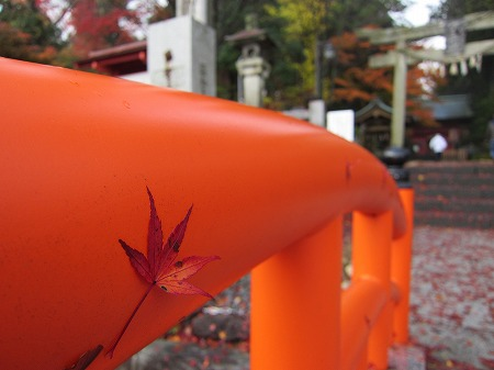 富士浅間神社 3