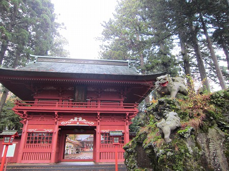 富士浅間神社 8
