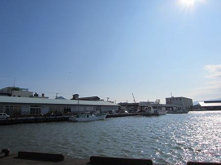 沼津港 5
