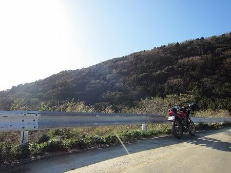 真城峠 3