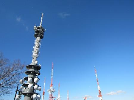 日本平 3