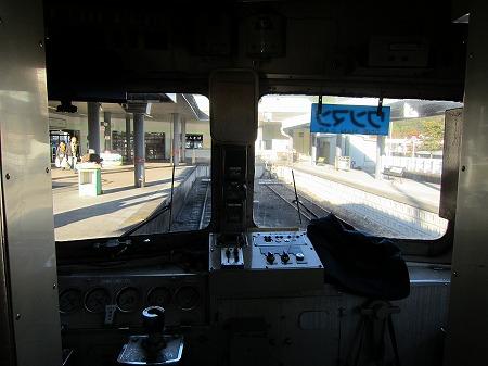 千頭駅 3